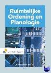 Schijndel, Barbara van - Basisboek Ruimtelijke Ordening en Planologie