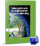 Ebbers, Haico - Internationale bedrijfskunde en globalisering