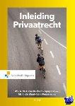 Buchem-Spapens, A.M.J. van, Waal-van Wessem, I. de - Inleiding privaatrecht