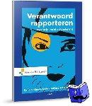 Graaff, Karin de, Donkers, Esther - Verantwoord rapporteren voor hulp- en dienstverlening