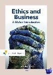 Wernaart, Bart - Ethics and Business