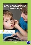 Schaerlaekens, A.M. - De taalontwikkeling van het kind