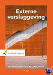 Hoogendoorn, Martin, Vergoossen, Ruud - Externe verslaggeving