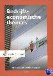 Brouwers, Rien, Keijzer, Piet de - Bedrijfseconomische thema's
