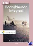 Thuis, Peter T.H.J., Stuive, Rienk - Bedrijfskunde integraal