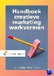 Spanjaard, Tom, Koot, Herman - Handboek creatieve marketingwerkvormen