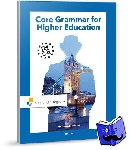 Voort, Piet van der - Core grammar for higher education