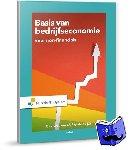 Brouwers, Rien, Keijzer, Piet de - De Basis van Bedrijfseconomie voor non financials