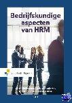 Samson, Martijn, Dusée, Leon, Adema, Tjerk-Jan - Bedrijfskundige aspecten van HRM