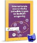 Hulleman, W., Marijs, A.J. - Internationale economische ontwikkelingen en bedrijfsomgeving