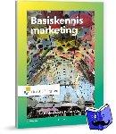 Bliekendaal, Co, Vught, Ton van - Basiskennis marketing