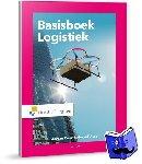 Goor, Ad van, Visser, Hessel - Basisboek Logistiek