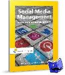 Visser, Marjolein, Sikkenga, Berend - Social Media Management