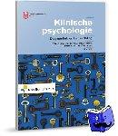 Simon, Ellin, Hullu, Eva de, Smeets, Guus, Molen, Henk T. van der - Klinische Psychologie
