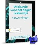 Kemme, Sieb, Groen, Wim, Pelt, Theo van, Timmers, J. - uitwerkingen deel A