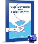 Luitjes, Marianne, Laat, Hetty de - Gespreksvoering voor Sociaal Werkers