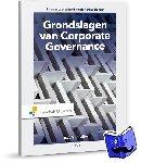 Pruijm, R.A.M - Grondslagen van Corporate Governance