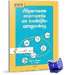 Hulleman, W., Marijs, A.J. - Algemene economie en bedrijfsomgeving