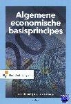 Jong, D.J. de, Lange, C.J. - Algemene economische basisprincipes