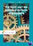 Paur, M., Boxel, A.G.J. van - De kern van de administratieve organisatie