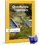 Kam, C.A. de - Overheidsfinancien