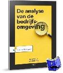 Marijs, A.J., Hulleman, W. - Analyse van de bedrijfsomgeving