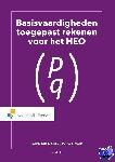 Reus, G.J.S, Groen, W.E. - Basisvaardigheden Toegepast Rekenen voor het HEO