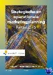 Rustenburg, Gerbrand, Gouw, Ton de, Geus, Allert de - Strategische en operationele marketingplanning-Kernstof B