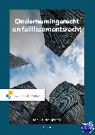Koppenol, C.L. - Ondernemingsrecht en faillissementsrecht