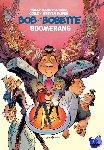 Vandersteen, Willy - Boomerang