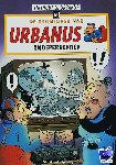 Linthout, Willy, Urbanus - De avonturen van Urbanus Snoeperdepoep