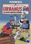 Urbanus, Linthout - Urbanus De gediplomeerde soepkip 64