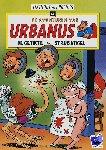 Urbanus, Linthout, W. - De avonturen van Urbanus De getikte struisvogel