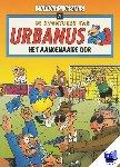 Urbanus - De avonturen van Urbanus 71 Het aangenaaide oor