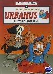 Urbanus - De avonturen van Urbanus Urbanus 75 De worstenwurger