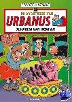 Linthout, Willy, Urbanus - De harem van Urbanus