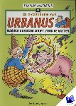 Urbanus - Nabuko Donosor loopt voor de voeten