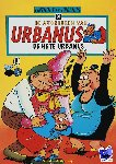 Linthout, Willy, Urbanus - De avonturen van Urbanus De hete Urbanus 50