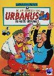 Linthout, Willy, Urbanus - De hete Urbanus