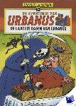 Urbanus, Linthout, W. - De laatste dagen van Urbanus