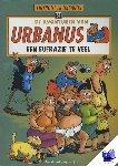 Linthout, Willy, Urbanus - Een Eufrazie te veel