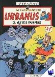 Urbanus, Linthout, W. - De vettige vampiers