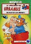 Urbanus, Linthout, W. - De avonturen van Urbanus De dochter van Urbanus 41