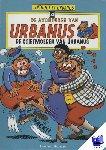 Urbanus, Linthout, W. - De stiefmoeder van Urbanus 052