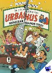 Urbanus, Linthout, W. - Meneer en madam Stoef