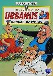 Linthout, Willy, Urbanus - De avonturen van Urbanus De facelift van Urbanus