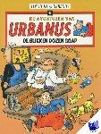 Urbanus, Linthout - De blikken dozen soap