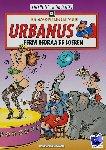 Linthout, Willy, Urbanus - De avonturen van Urbanus Ferm gedraaide loeren