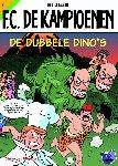 Leemans, Hec - F.C. De Kampioenen De dubbele Dino's 006