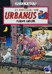Linthout, Willy, Urbanus - De avonturen van Urbanus Floepie Snoepie